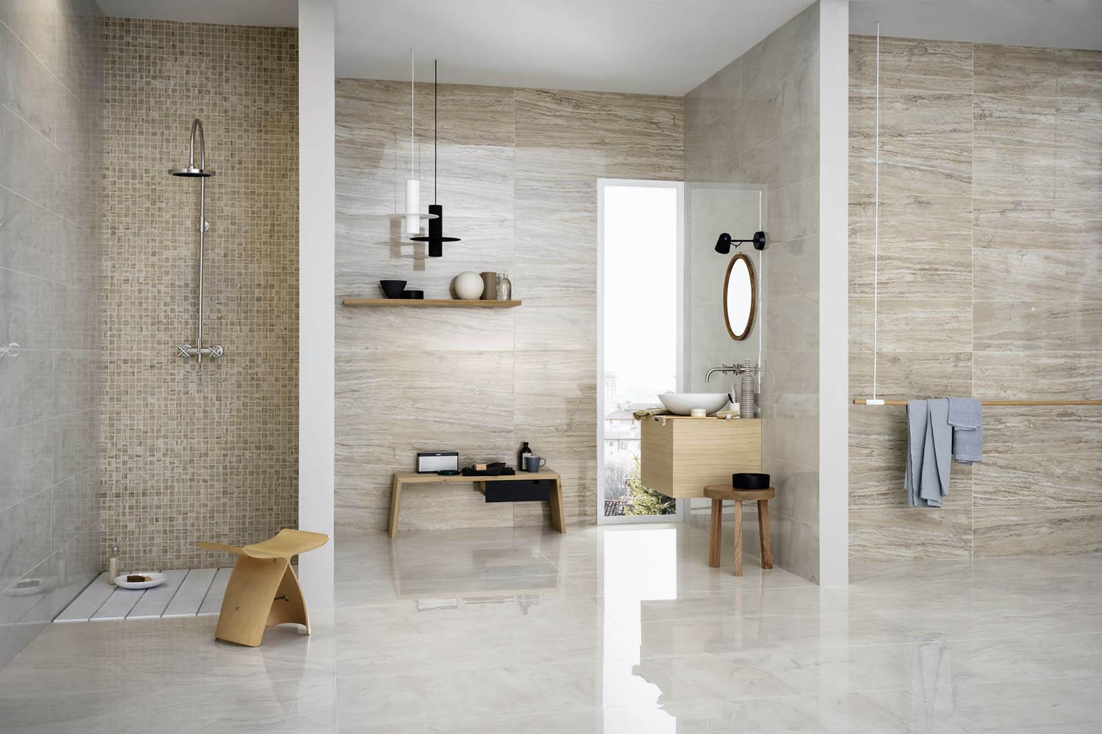 Marazzi Allmarble - Edilizia, Termoidraulica e Riscaldamento