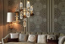 Arredare casa con i mosaici